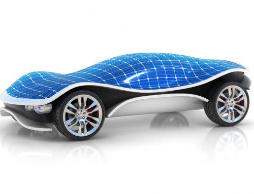 Un sol sobre ruedas (El coche solar)